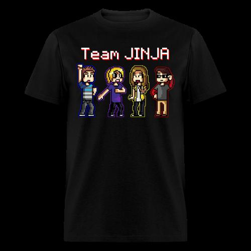 Team JINJA Sprites - Men's T-Shirt