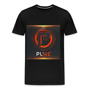 PuRe T-shirt  - Men's Premium T-Shirt