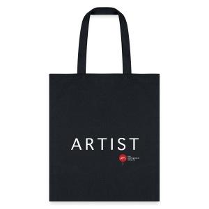 ARTIST TOTE - Tote Bag