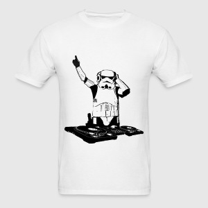 Stromtrooper DJ Party - Men's T-Shirt