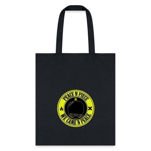 PNP T-shirt - Tote Bag