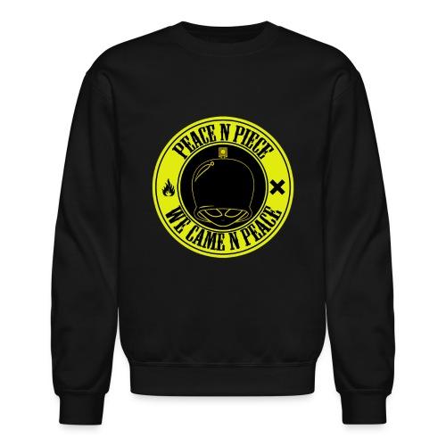 pnp-shirt long - Crewneck Sweatshirt
