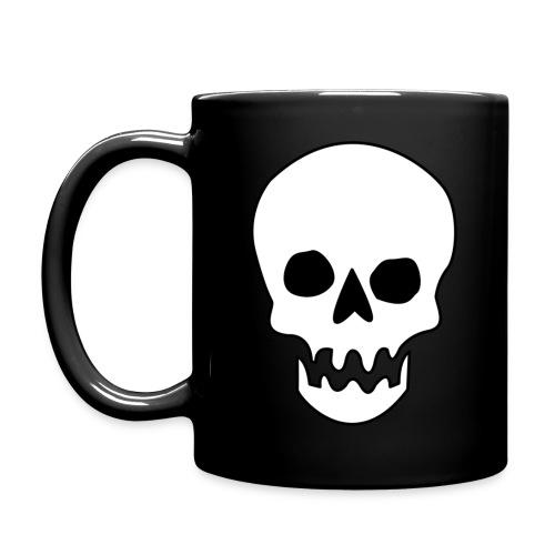 Rarr! Skull Mug - Full Color Mug