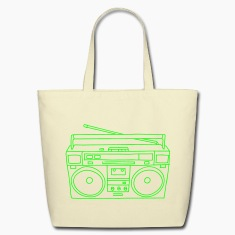 Boombox Bags & backpacks