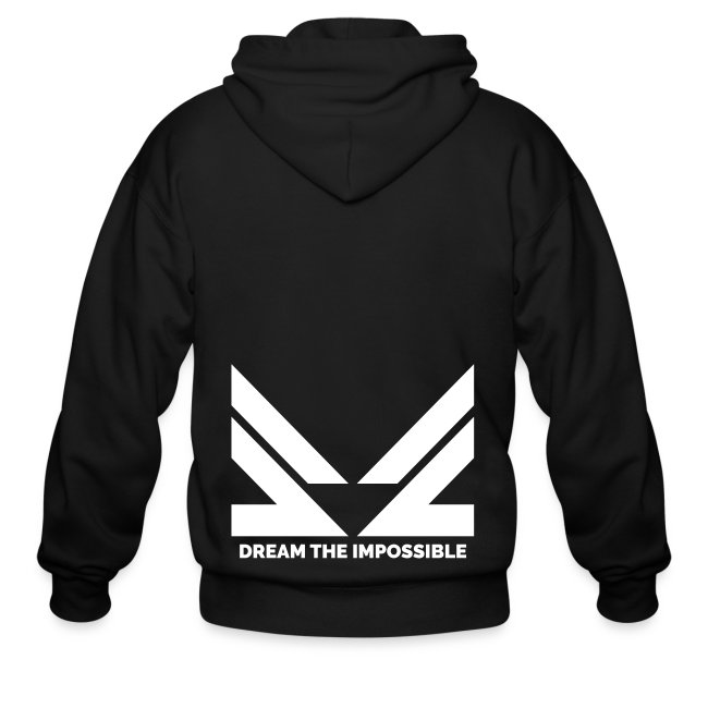 V3 - Designer / Dream The Impossible