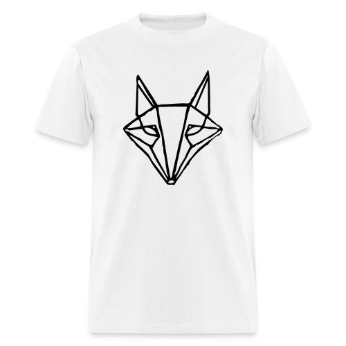 Dingo Tee White - Men's T-Shirt