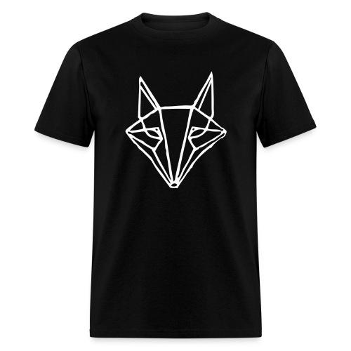 Dingo Tee Black - Men's T-Shirt