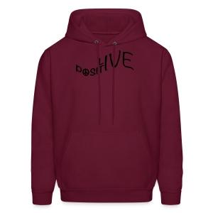 LivePositive - Men's Hoodie