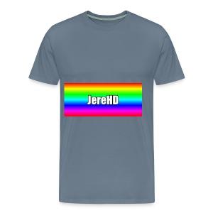 JereHD t-shirt - Men's Premium T-Shirt