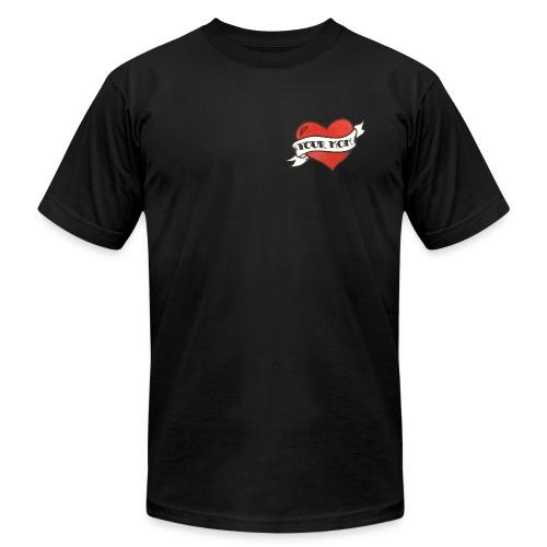 Your Mom for Men - Men's Fine Jersey T-Shirt