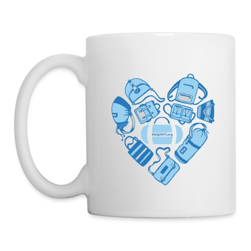 Coffee/Tea Mug - Coffee/Tea Mug