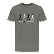 T-Shirts ~ Men's Premium T-Shirt ~ [paul_is_dead]