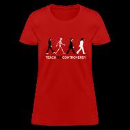 Women's T-Shirts ~ Women's T-Shirt ~ [paul_is_dead]