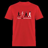 T-Shirts ~ Men's T-Shirt ~ [paul-is-dead]