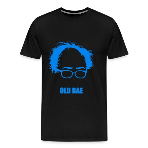 Bernie Bae - Mens - Men's Premium T-Shirt