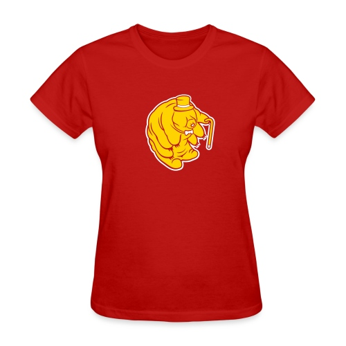 [sirtardigrade] - Women's T-Shirt