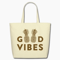 AD GOOD VIBES Bags & backpacks