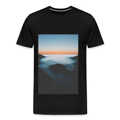 SUNSHINE OCEAN - Men's Premium T-Shirt