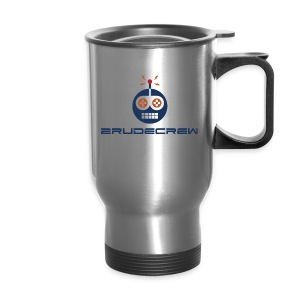 2RudeCrew Travel Mug - Travel Mug