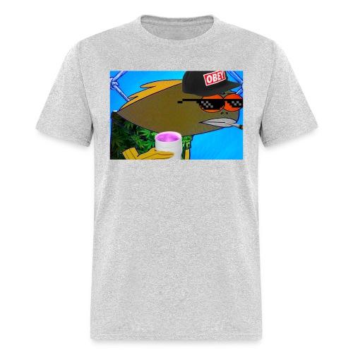 Dank Fish T-Shirt - Men's T-Shirt