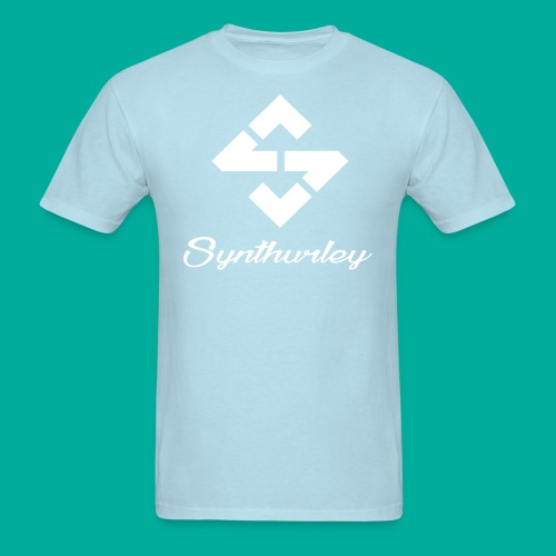 Synthurley Create - Men's T-Shirt