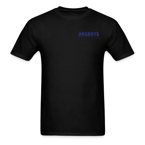 Argenys shirt  - Men's T-Shirt