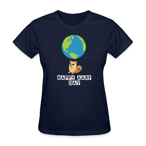 Women's Aarf Day T-Shirt - Women's T-Shirt