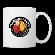 Mugs & Drinkware ~ Coffee/Tea Mug ~ Renegade Radio Mug