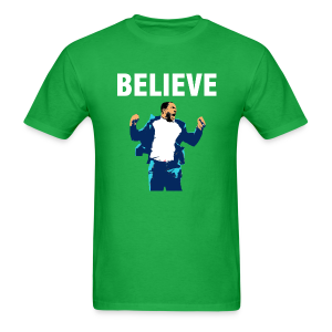 Gio -BELIEVE  - Men's T-Shirt