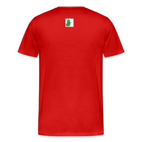Best Shirt - Men's Premium T-Shirt