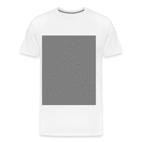 Bronx Style - Men's Premium T-Shirt