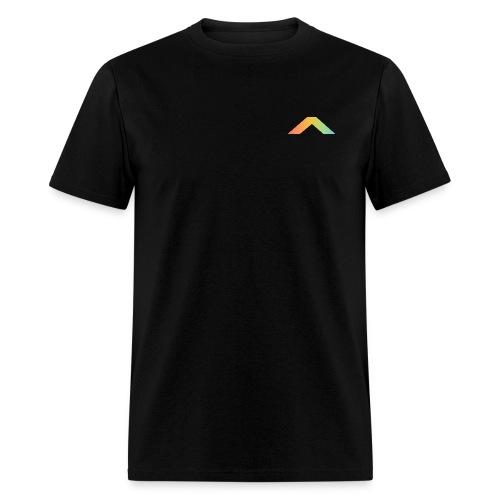 Chepeau Gradient - Men's T-Shirt
