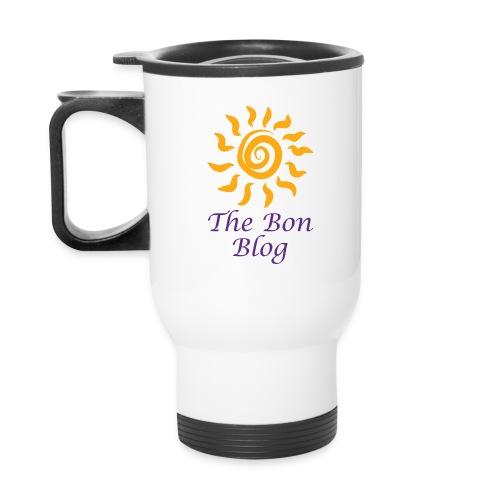 The Bon Travel Mug - Travel Mug