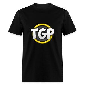 TGP Logo Men's Standard T-Shirt - Men's T-Shirt