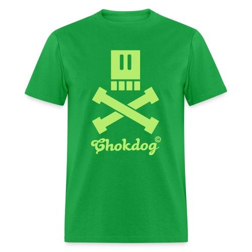 Skulli Bones - Men's T-Shirt