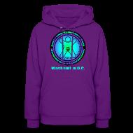 Hoodies ~ Women's Hoodie ~ WWWGA 2016 Official