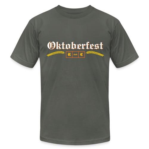 R dub C T-shirt - American Apparel - Men's  Jersey T-Shirt