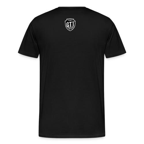 GTAtactics T-Shirt - Men's Premium T-Shirt