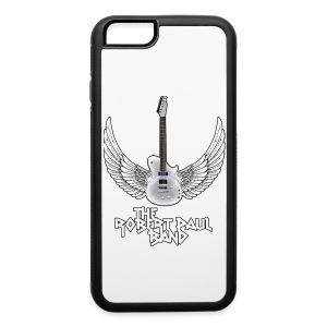 The Robert Paul Band iPhone 6/6s Case - iPhone 6/6s Rubber Case