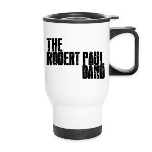 The Robert Paul Band Travel Mug - Travel Mug
