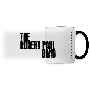 The Robert Paul Band Mug - Panoramic Mug