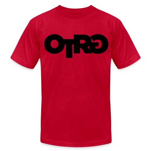 GAMER - Men's  Jersey T-Shirt