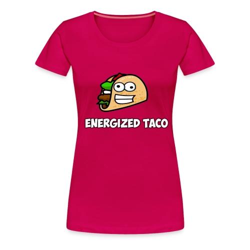 women's premium t shirt  - Women's Premium T-Shirt