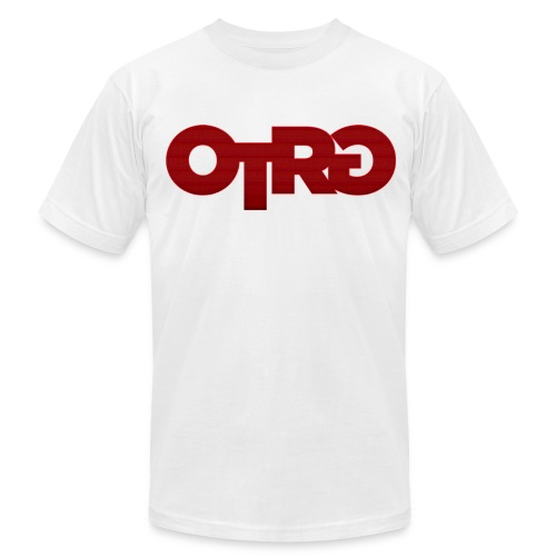 GAMER OCT - Men's Fine Jersey T-Shirt