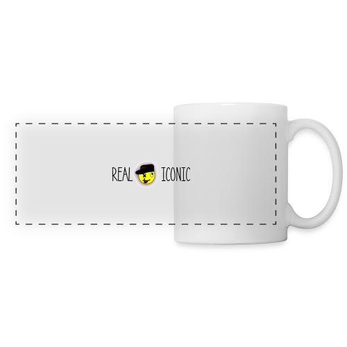 Real Iconic Mug - Panoramic Mug