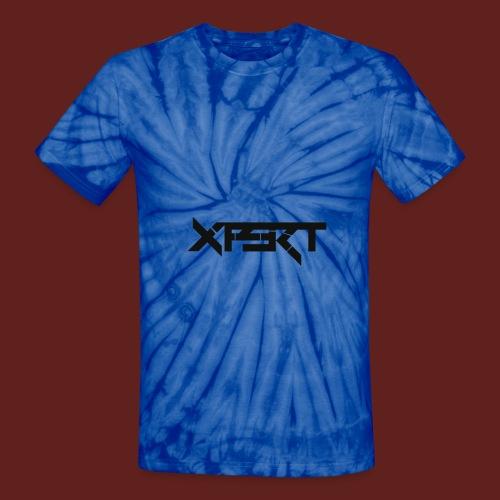 Xpert Unisex T-Shirt - Unisex Tie Dye T-Shirt