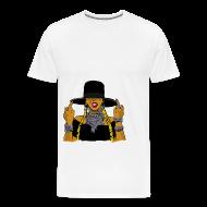 T-Shirts ~ Men's Premium T-Shirt ~ Article 104967233
