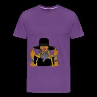 T-Shirts ~ Men's Premium T-Shirt ~ Article 104967235