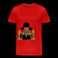 T-Shirts ~ Men's Premium T-Shirt ~ Article 104967229