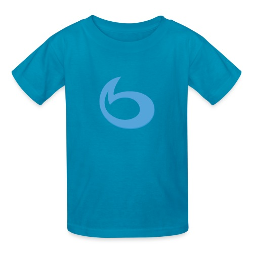 Bzaro Media™ Childrens Logo Tee - Kids' T-Shirt